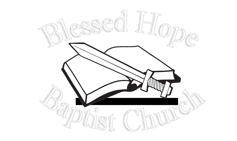 Blessed Hope Baptist Church